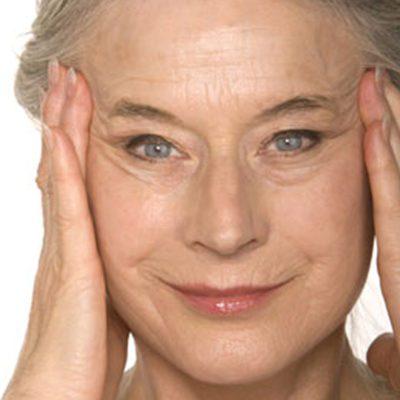 Benefícios da Massagem Facial