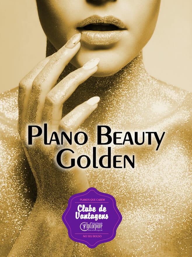 Plano Beauty Golden