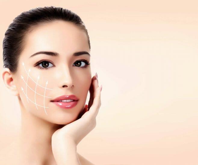 Limpeza Facial Profunda