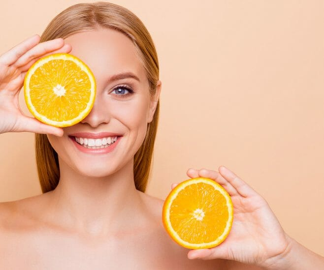 Vitamina C: Aliada à juventude e à saúde