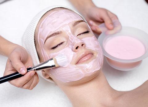 Bio-Mask Elementos com Limpeza de Pele (04 sessões)