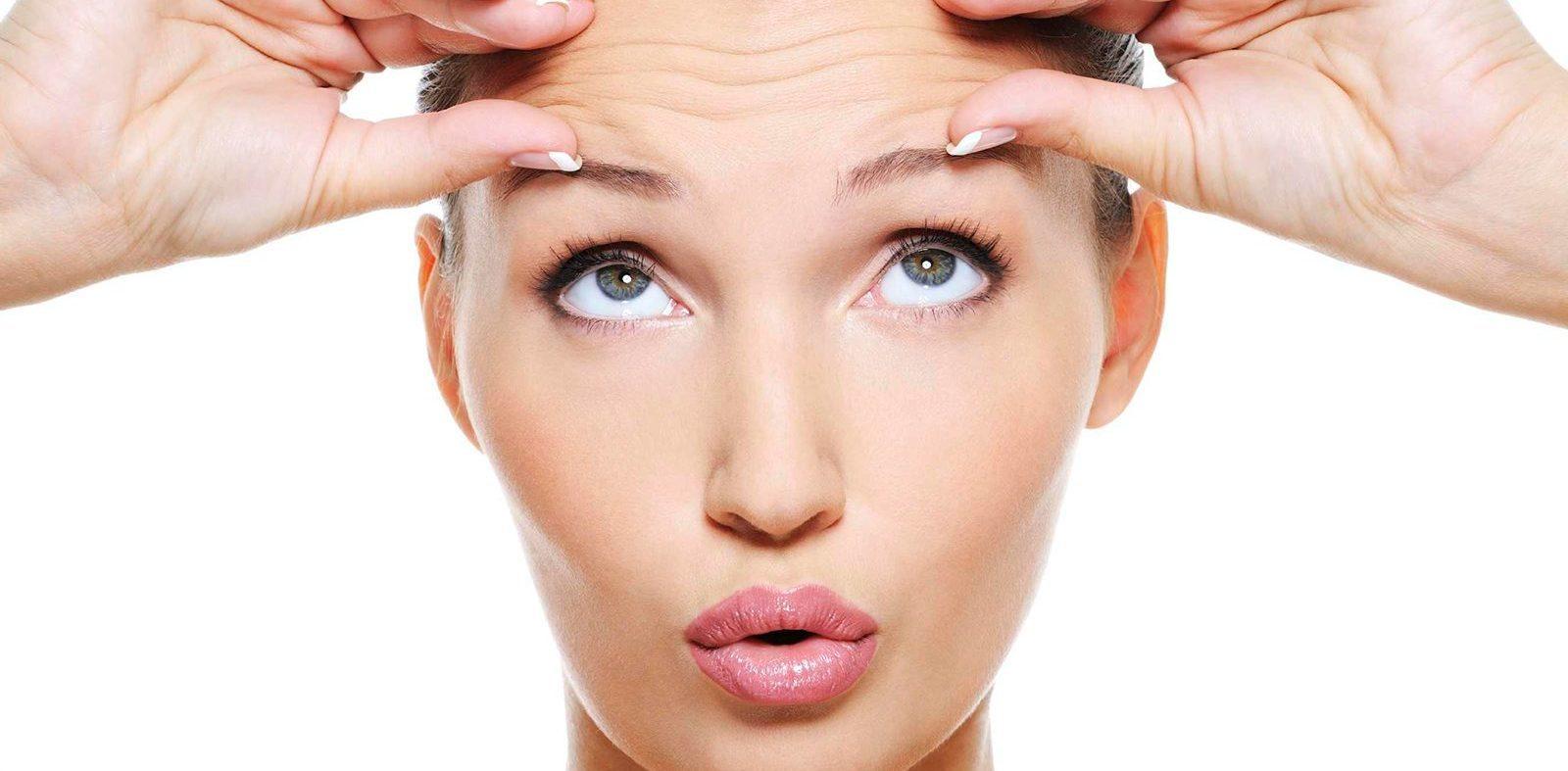 O uso da toxina botulínica na estética