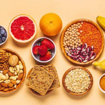 Alimentos que combatem a ansiedade