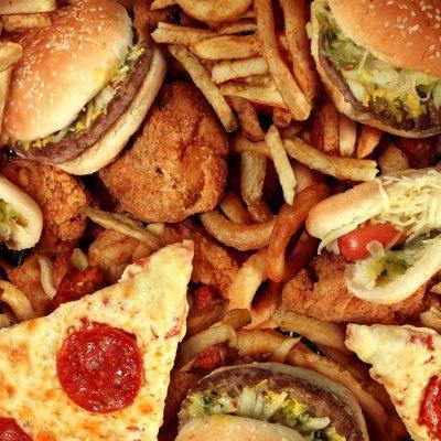 Será que a comida que você está comendo está te deixando doente?